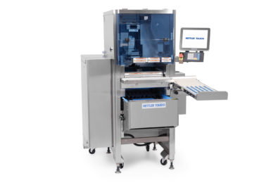 METTLER TOLEDO 880 AUTOMATIC WRAPPER