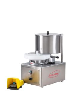 Gesame Burger Machines MH100