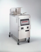 Henny Penny 320 Series Open Fryers