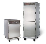 Henny Penny Heated Holding Cabinets