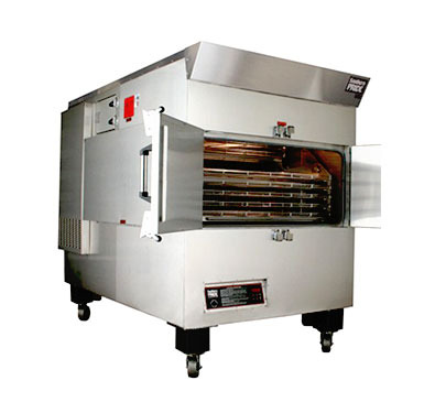 Southern Pride Sp 700 Rotisserie Hess Meat Machines