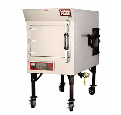Southern Pride MLR-150 Smoker Oven