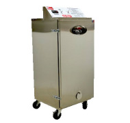 PK's Pro 100 SS Medium Duty Electric Smoker