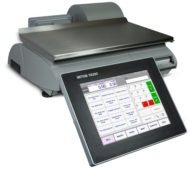 Mettler Toledo Impact-M Counter Scale