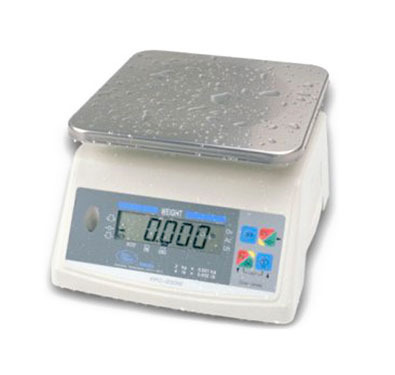 Accu-Weigh PC200W Scale