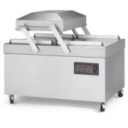 Hollymatic Double Chamber Vacuum Machines